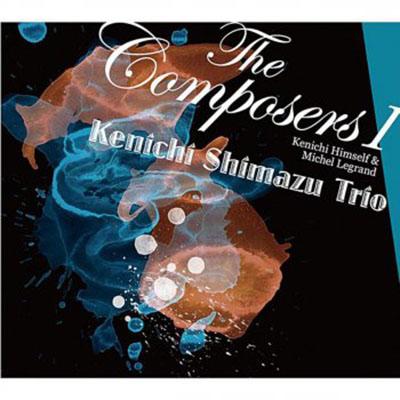 The Composers I - Kenichi Himself & Michel Legrand