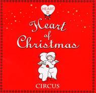 Heart of Christmas ハート3