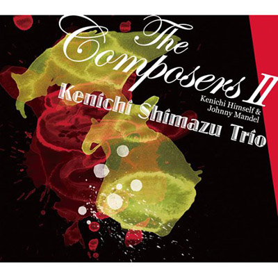The Composers II - Kenichi Himself & Johnny Mndel