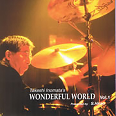 WONDERFUL WORLD vol.1